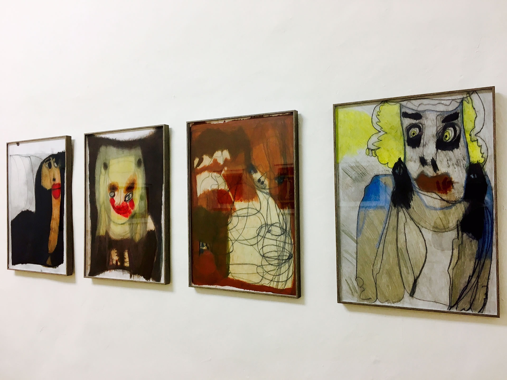 Galerie3 | Kopfkino | 17 | Sylvia Manfreda