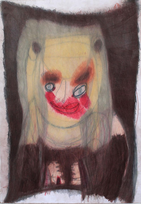 Galerie3 | Kopfkino | 18 | Sylvia Manfreda