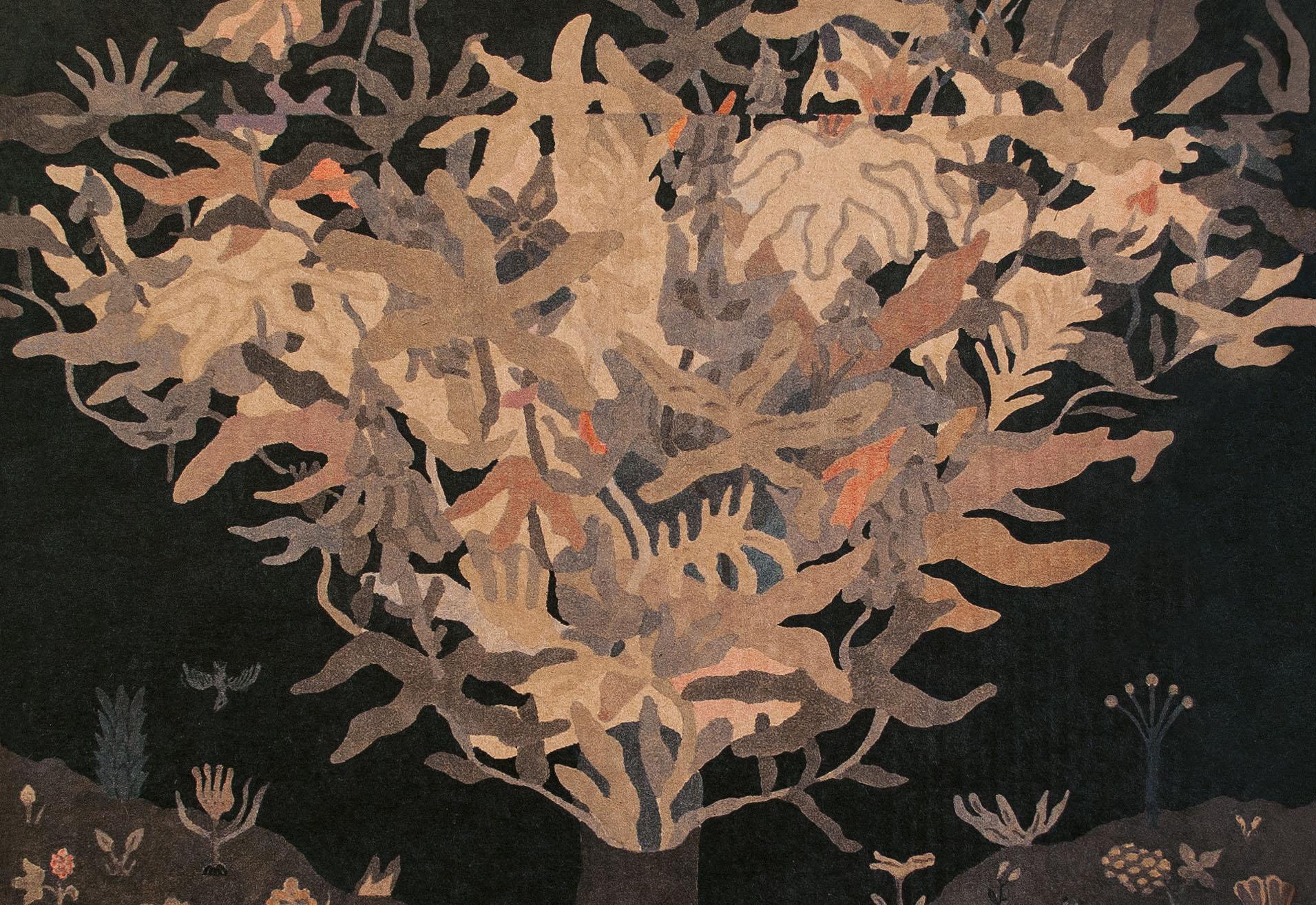 Galerie3 | Unheimlich heimelig | Georg Pinteritsch | flowers