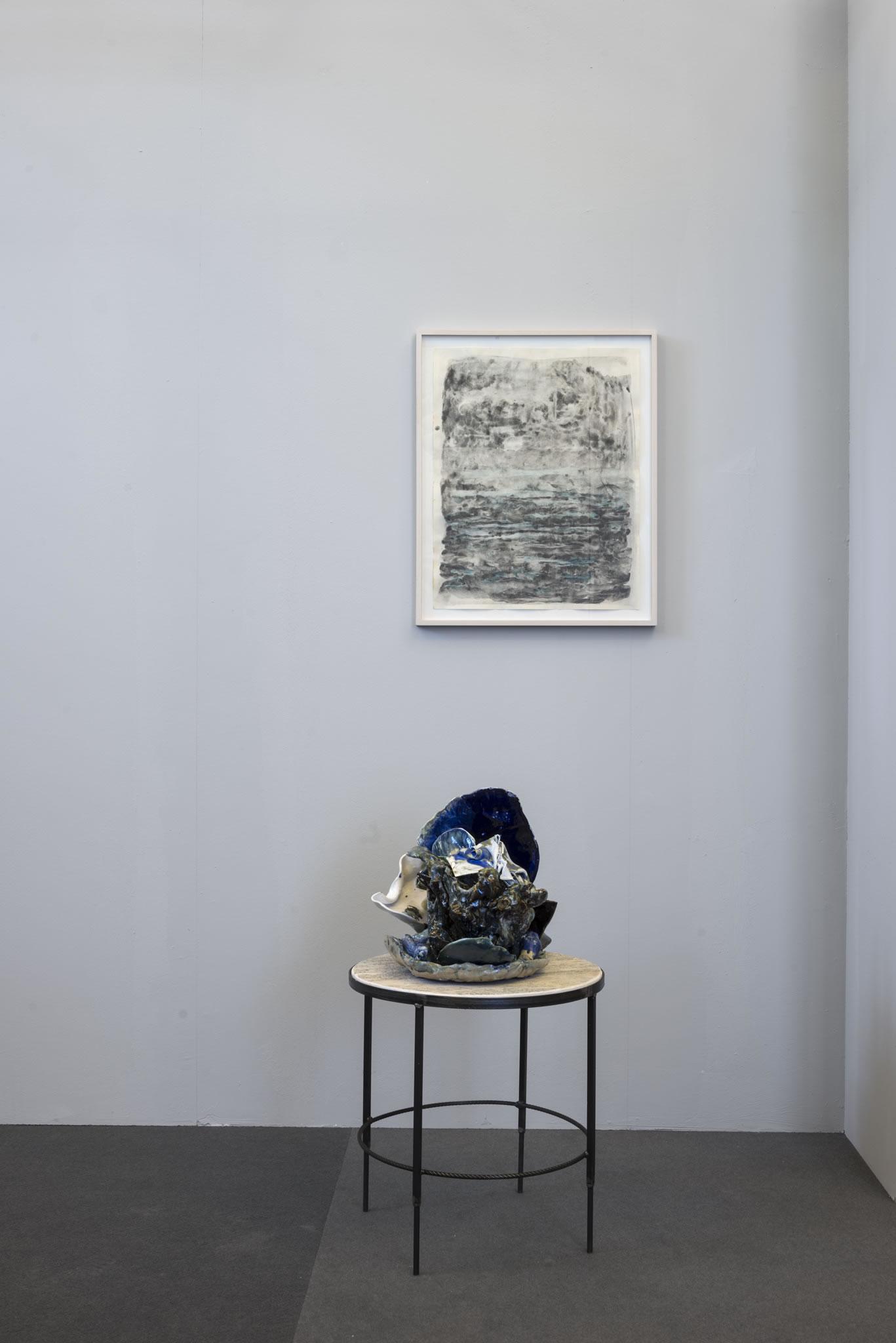 Galerie3 | Veronika Dirnhofer | Art Austria 2018 | Foto: Bastian Schwind