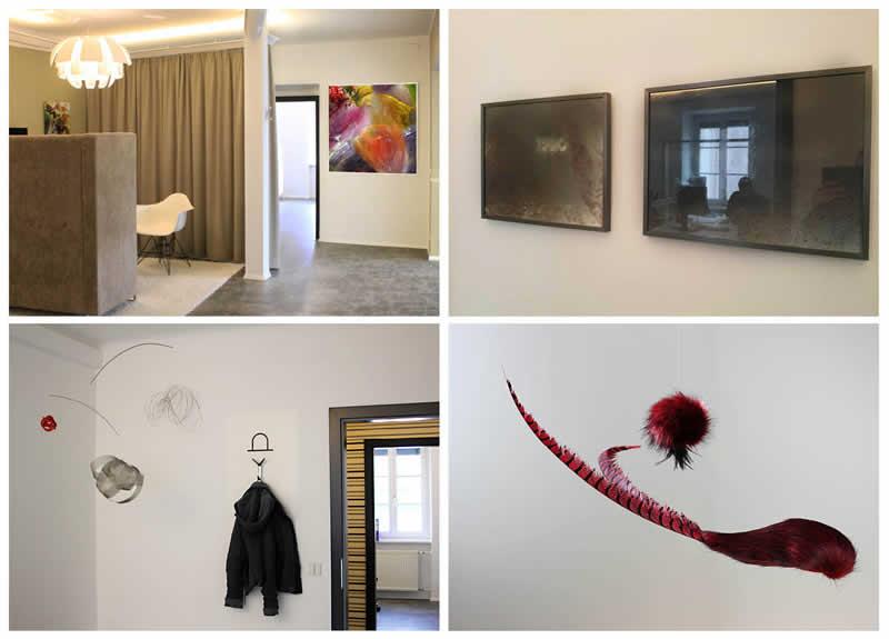 Galerie3 | Kooperation | Büroansichten | Kunst | Cassini | 2