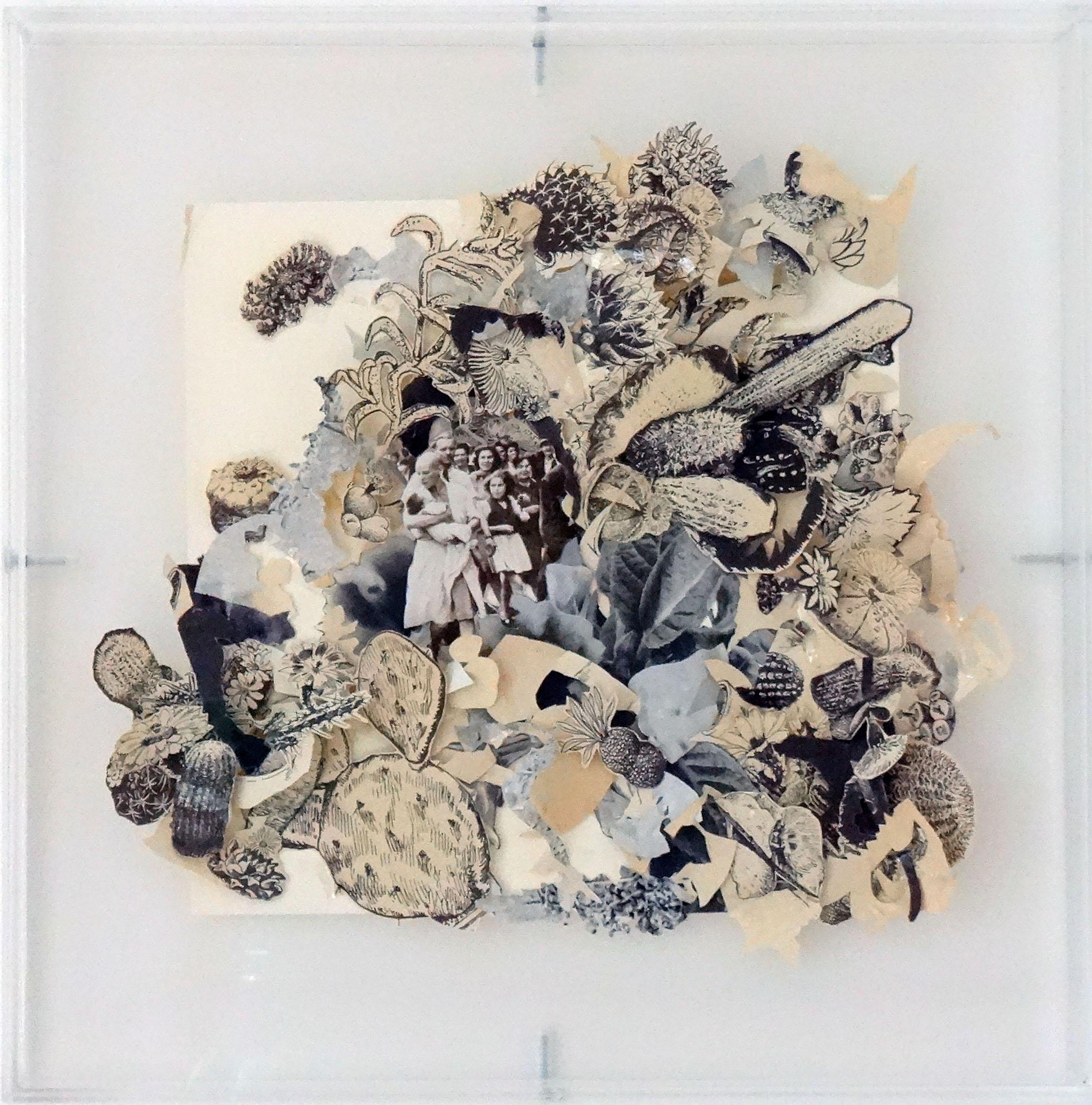 Karen Elliot | insider&outsider art_04 | Galerie3
