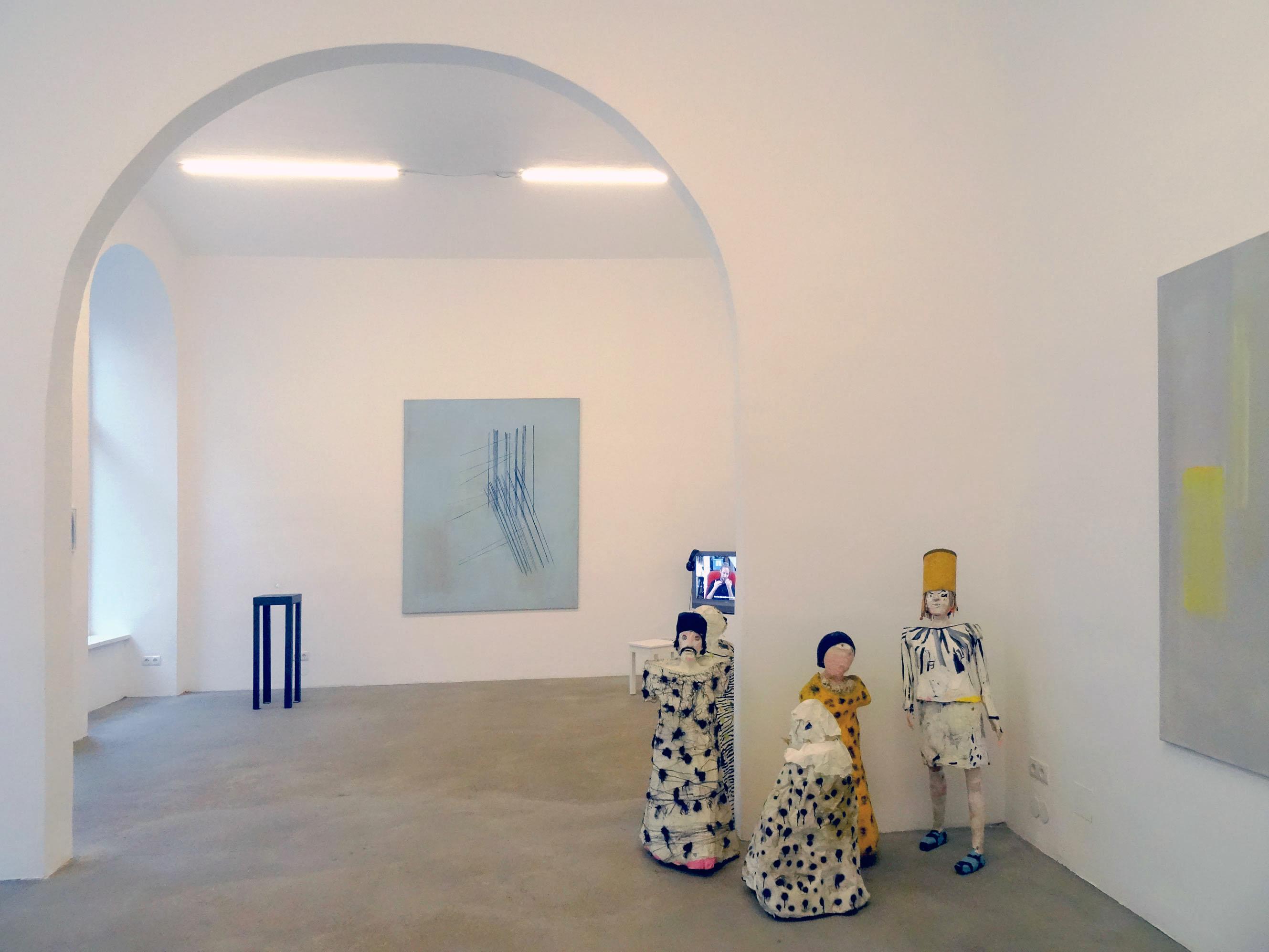 Kevin A. Rausch   Figuren   Galerie3