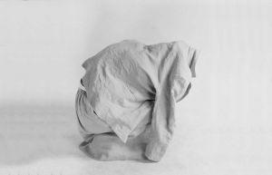 Margot Pilz | Sekundenskulpturen | 1978 | vienna contemporary 2019 | Bildrecht Galerie3