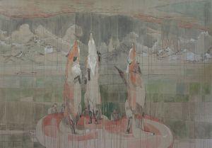 Maria Legat | Ende Gut | 2019 | Ausschnitt | Galerie3