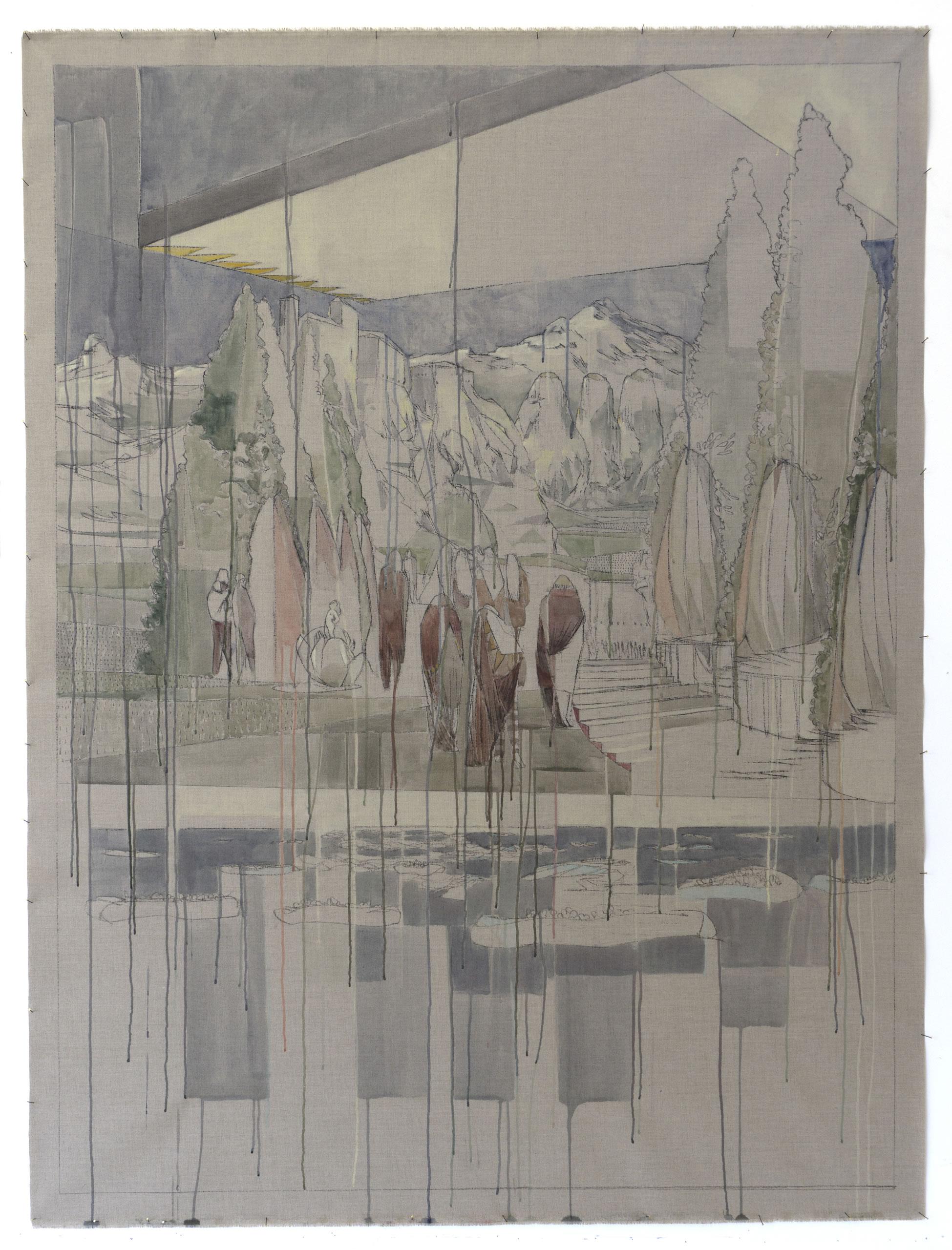 Maria Legat >Ende gut< | 13 | TrotzDem | Galerie3 | Flux23