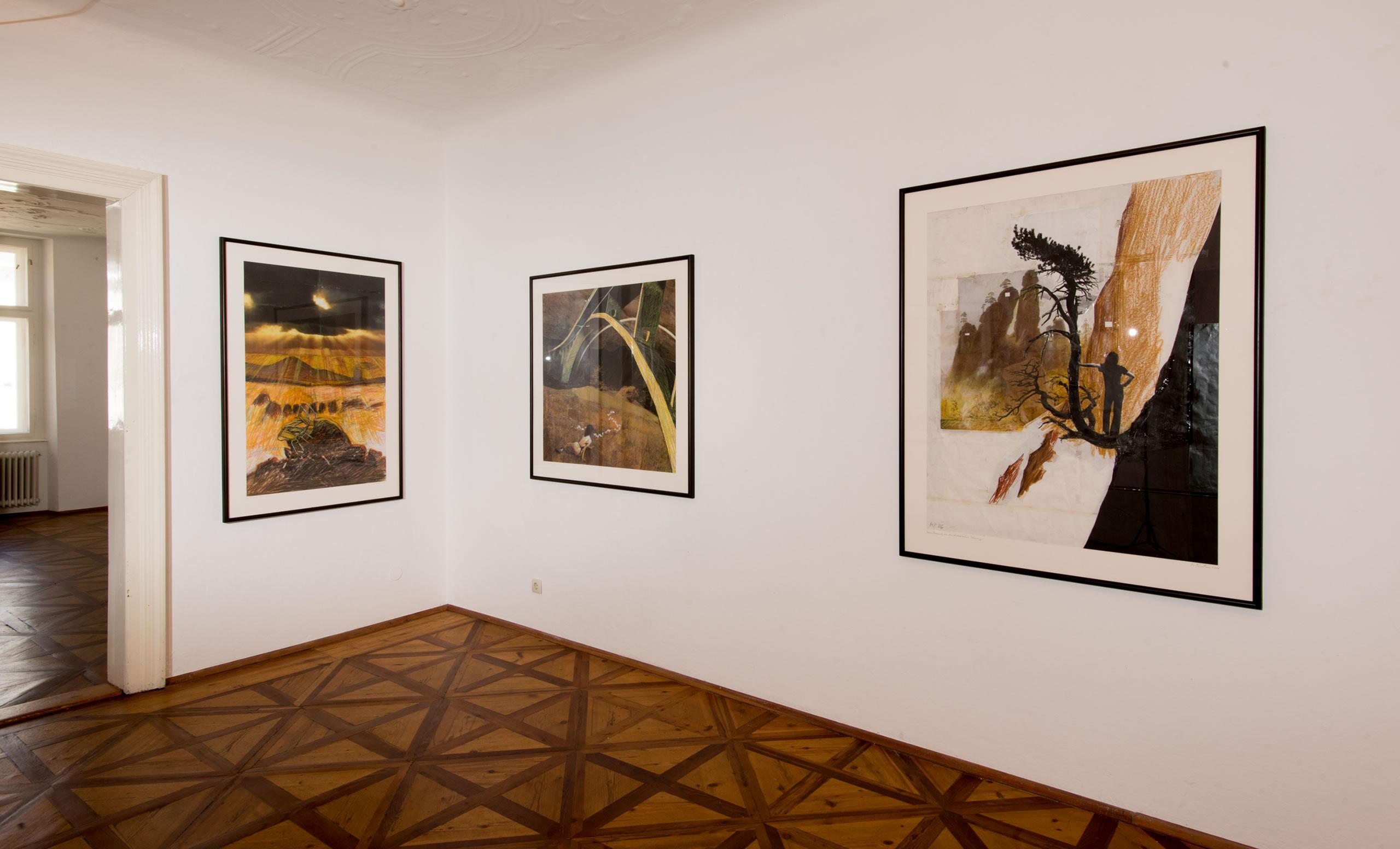 Max Peintner | Foto Neumüller | Galerie3
