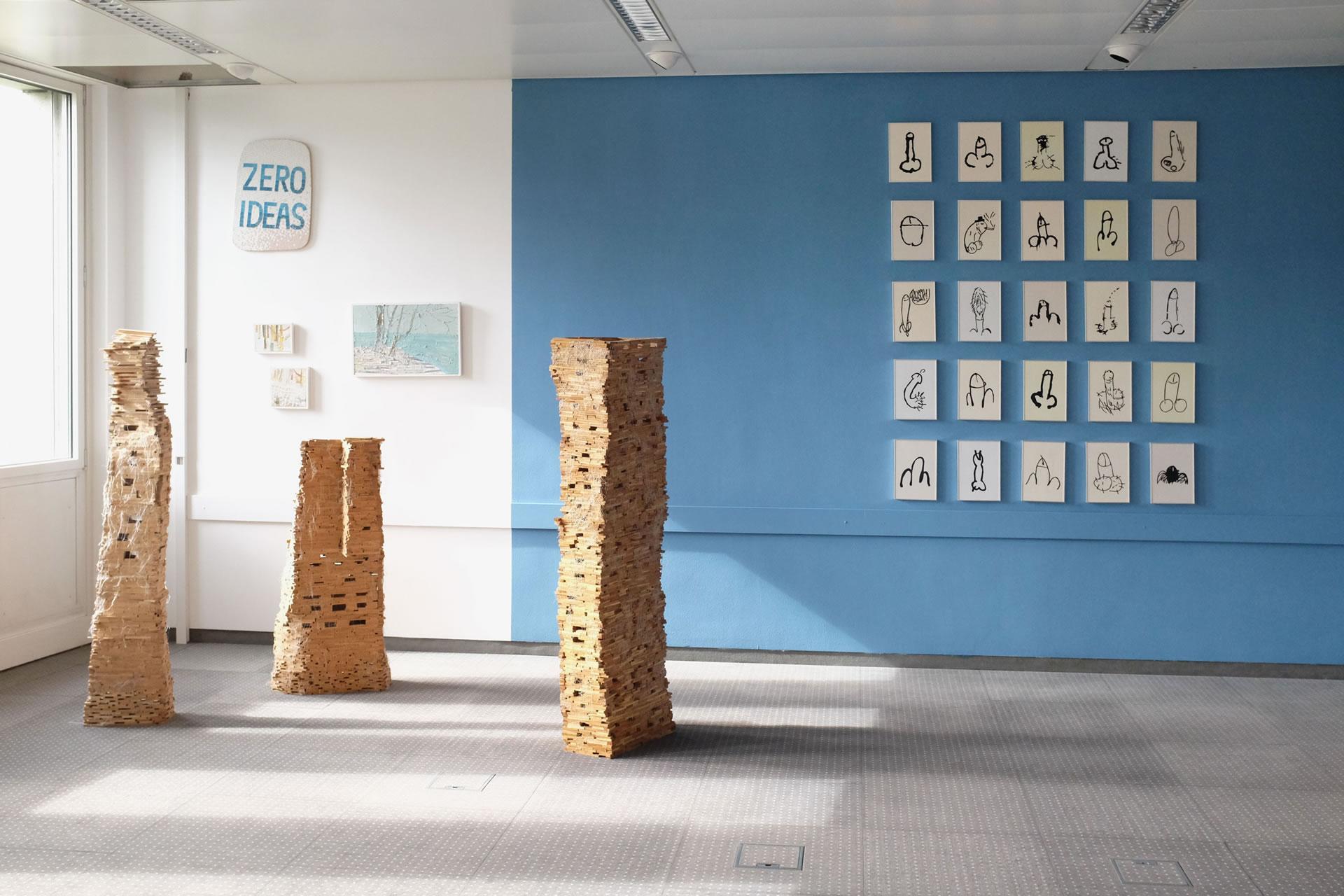 Parallel-2018-09-JosefLandl-AnthiaLoizou-AnnaKhodorkovskaya-EdithPayer-Galerie3-Flux23