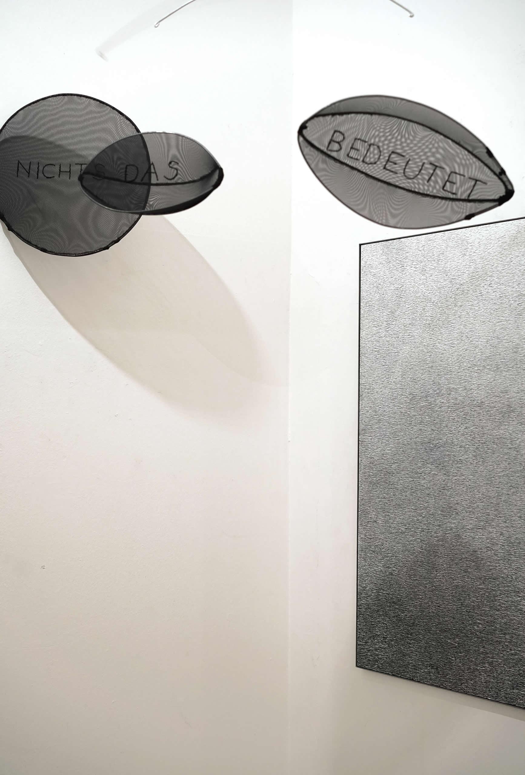 Linda Berger   Theres Cassini   Strichwelten & Luftkörper   2019-11   Galerie3