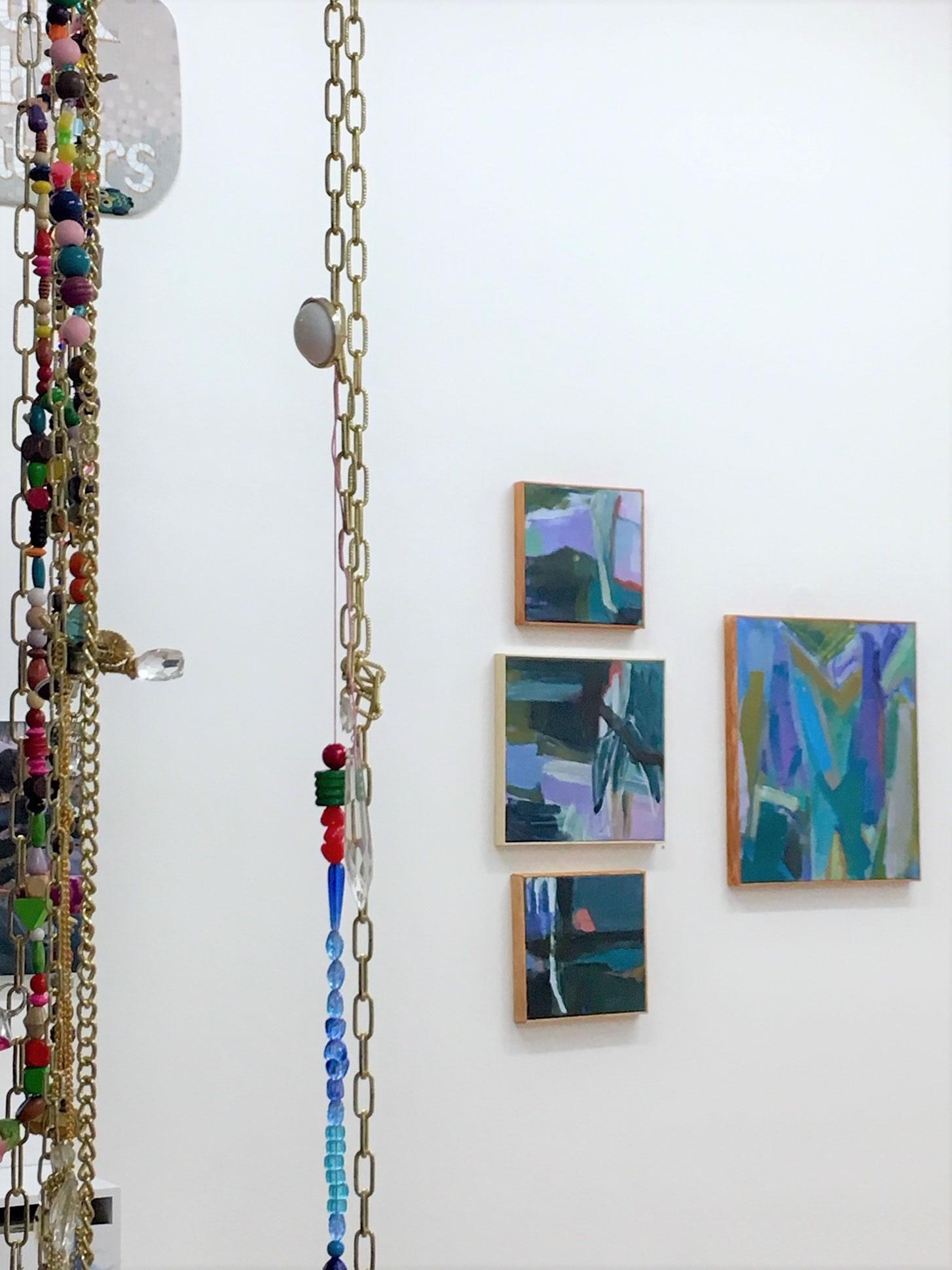 Violetta Ehnsperg | Foto: Lena Freimüller | Galerie3 Velden