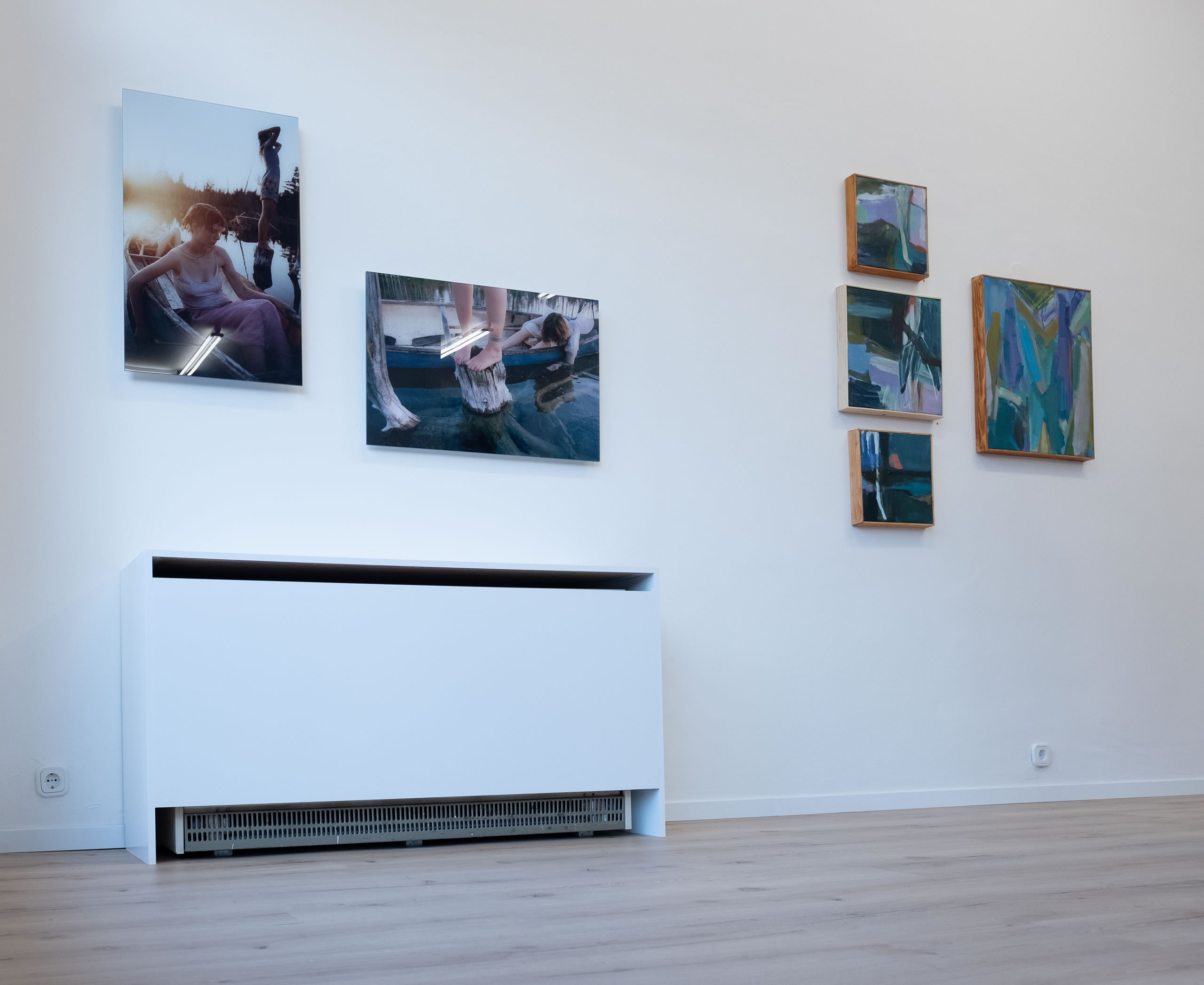 Andraschek Ehnsperg | Foto: Manu Lasnik | Galerie3 Velden