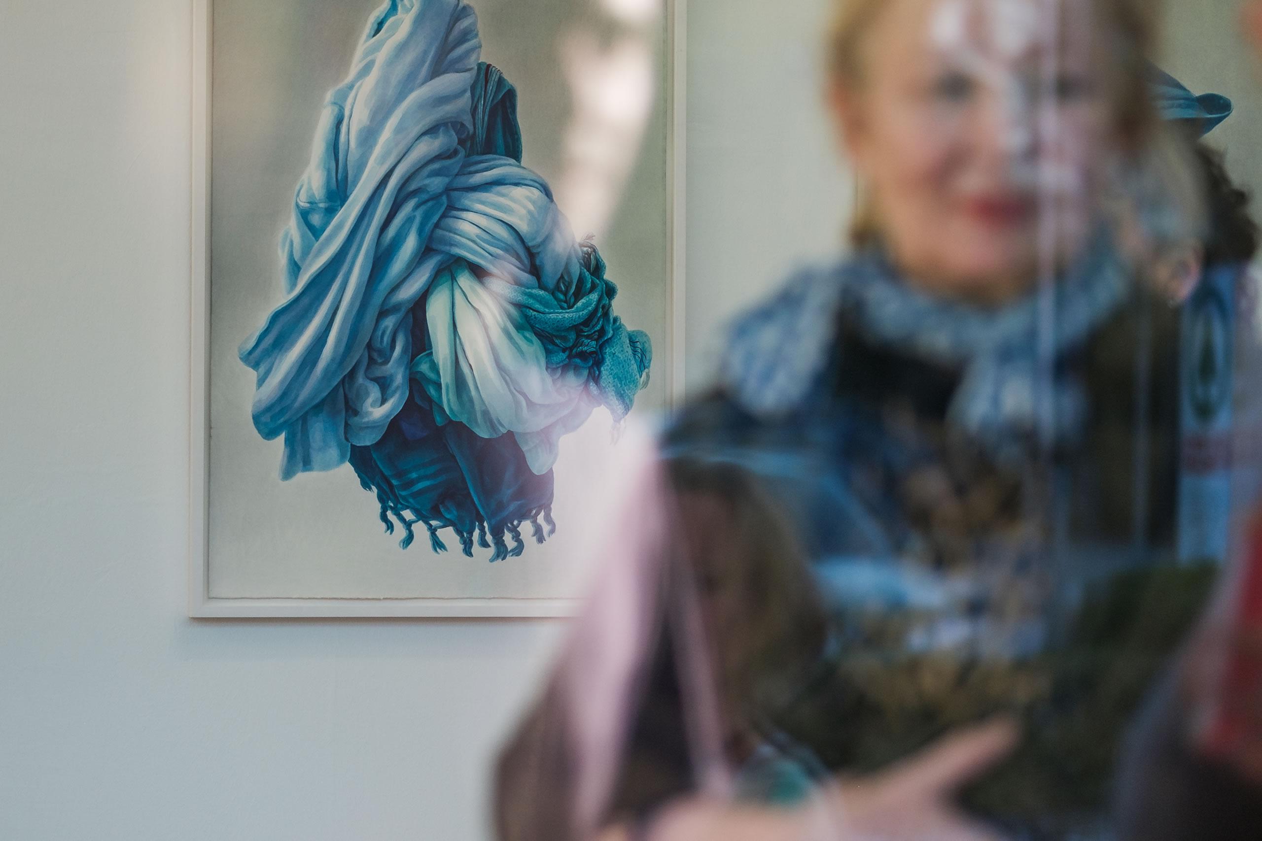 Foto: Manu Lasnik | Galerie3 Velden