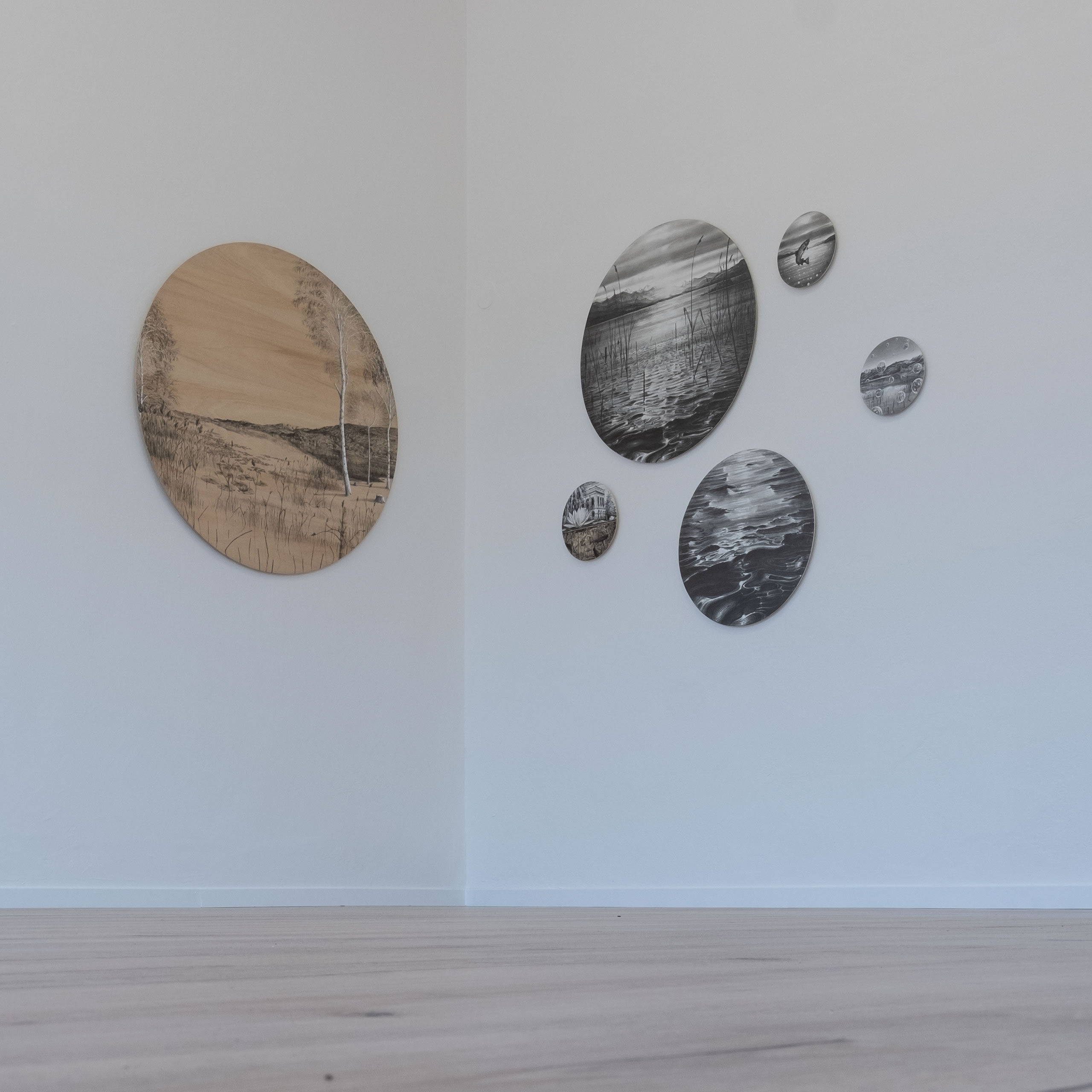 Dietmar Franz | Foto: Manu Lasnik | Galerie3 Velden
