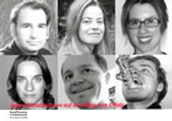 Bank Austria Kunstpreis 2003 | Sujet
