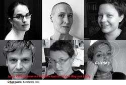 Bank Austria Kunstpreis 2010 | Sujet
