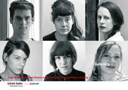 Bank Austria Kunstpreis 2013 | Sujet