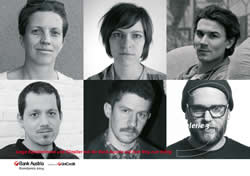 Bank Austria Kunstpreis 2014 | Sujet