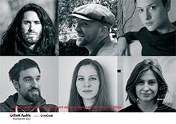 Bank Austria Kunstpreis 2017 | Sujet